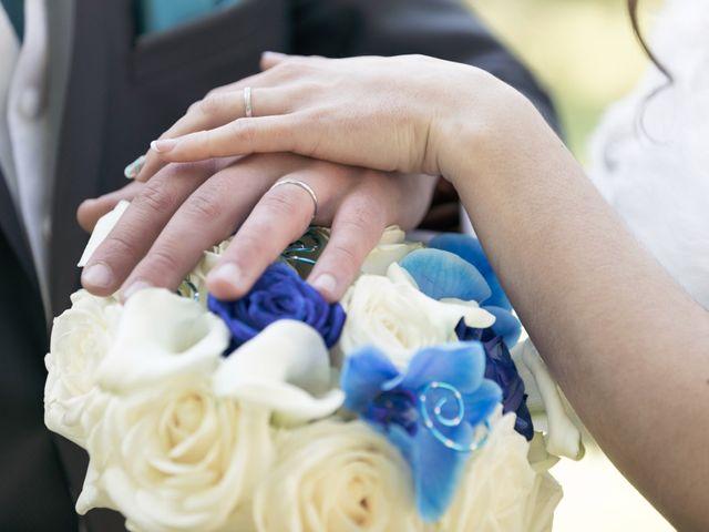 Le mariage de Kevin et Laura à Pommeuse, Seine-et-Marne 62