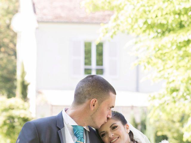 Le mariage de Kevin et Laura à Pommeuse, Seine-et-Marne 63