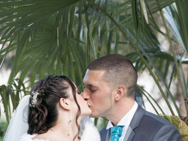 Le mariage de Kevin et Laura à Pommeuse, Seine-et-Marne 65