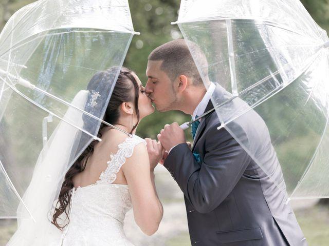 Le mariage de Kevin et Laura à Pommeuse, Seine-et-Marne 67