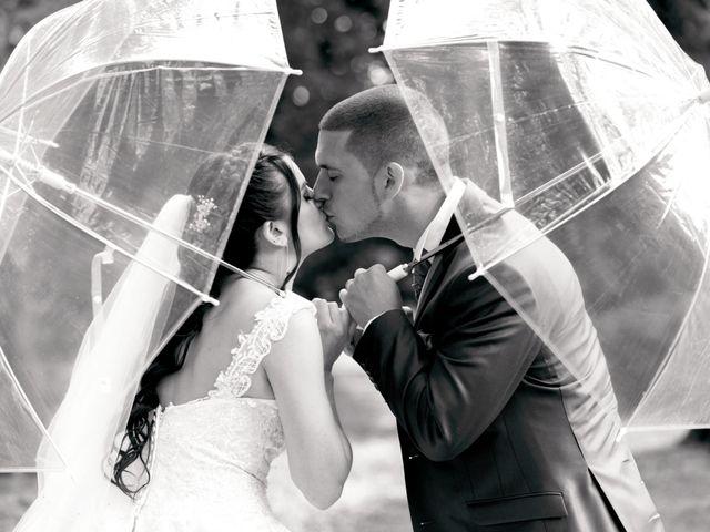 Le mariage de Kevin et Laura à Pommeuse, Seine-et-Marne 68