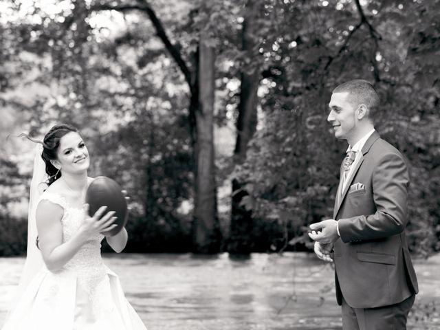 Le mariage de Kevin et Laura à Pommeuse, Seine-et-Marne 70