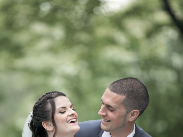 Le mariage de Kevin et Laura à Pommeuse, Seine-et-Marne 72