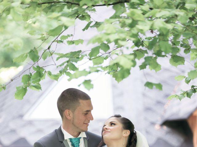 Le mariage de Kevin et Laura à Pommeuse, Seine-et-Marne 73