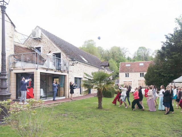 Le mariage de Kevin et Laura à Pommeuse, Seine-et-Marne 80