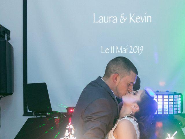 Le mariage de Kevin et Laura à Pommeuse, Seine-et-Marne 101