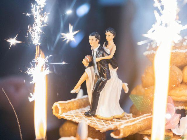 Le mariage de Kevin et Laura à Pommeuse, Seine-et-Marne 103