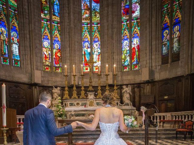 Le mariage de Yoan et Adeline  à Les Plans, Gard 7