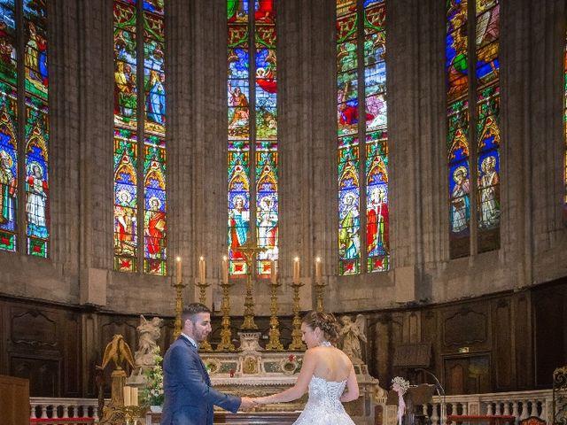 Le mariage de Yoan et Adeline  à Les Plans, Gard 8