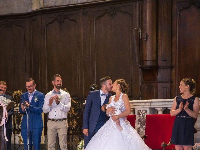 Le mariage de Yoan et Adeline  à Les Plans, Gard 10