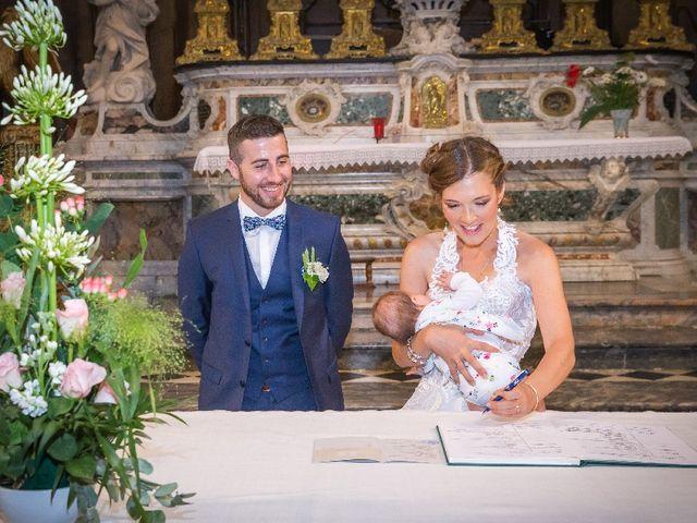 Le mariage de Yoan et Adeline  à Les Plans, Gard 2