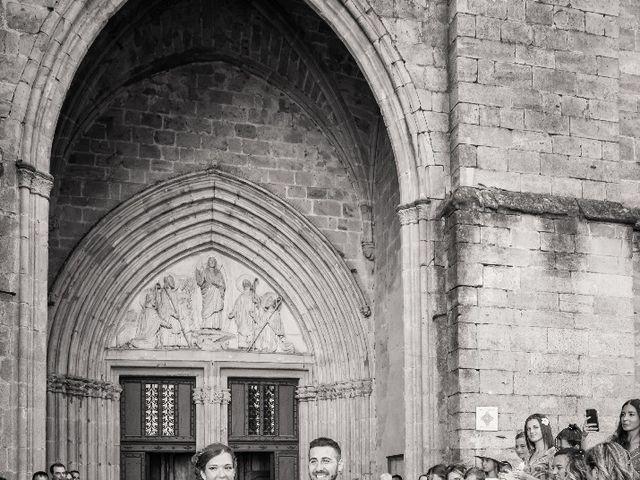 Le mariage de Yoan et Adeline  à Les Plans, Gard 11