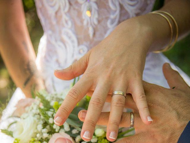 Le mariage de Yoan et Adeline  à Les Plans, Gard 12