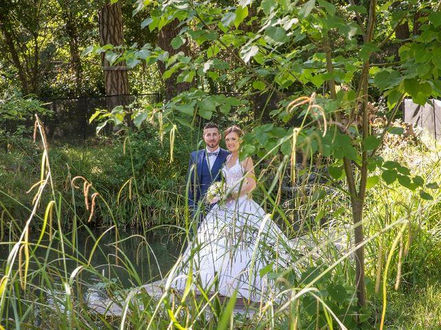 Le mariage de Yoan et Adeline  à Les Plans, Gard 22