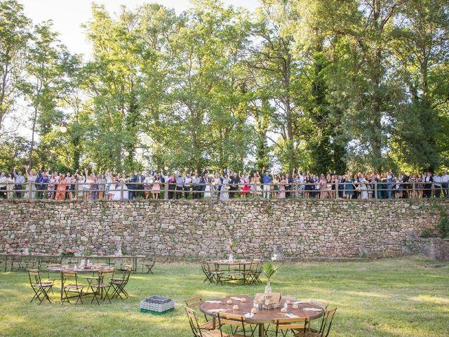 Le mariage de Yoan et Adeline  à Les Plans, Gard 23