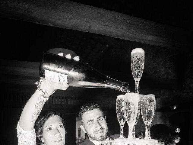 Le mariage de Yoan et Adeline  à Les Plans, Gard 39