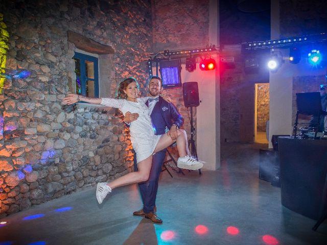 Le mariage de Yoan et Adeline  à Les Plans, Gard 40