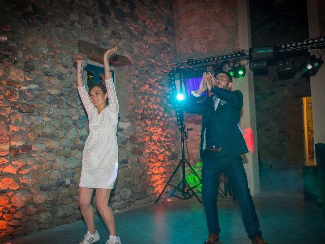 Le mariage de Yoan et Adeline  à Les Plans, Gard 43