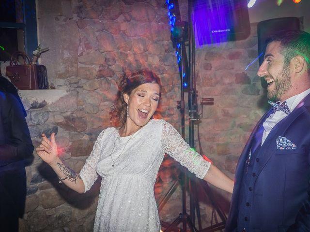 Le mariage de Yoan et Adeline  à Les Plans, Gard 48