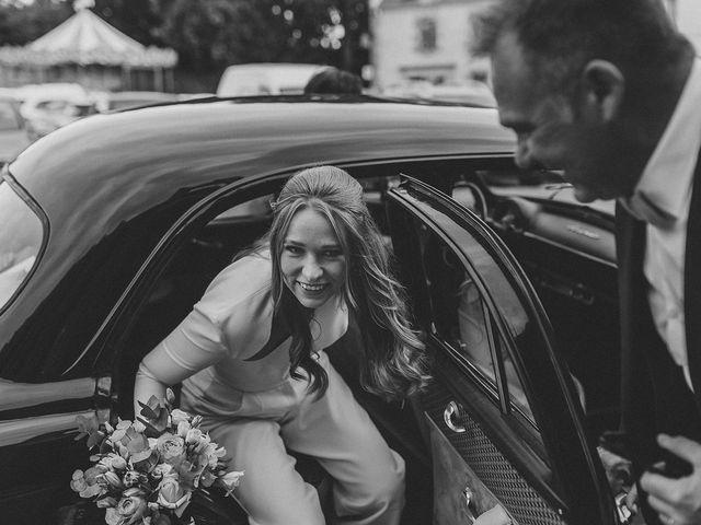 Le mariage de Karl et Cécile à Campbon, Loire Atlantique 9
