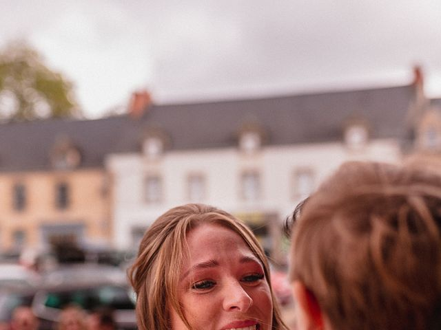 Le mariage de Karl et Cécile à Campbon, Loire Atlantique 13