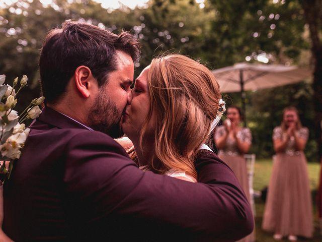 Le mariage de Karl et Cécile à Campbon, Loire Atlantique 45