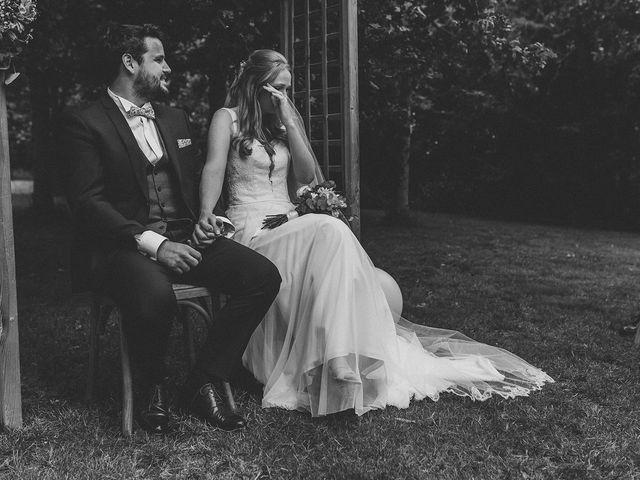 Le mariage de Karl et Cécile à Campbon, Loire Atlantique 48