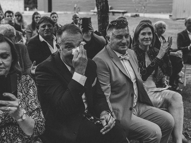 Le mariage de Karl et Cécile à Campbon, Loire Atlantique 51