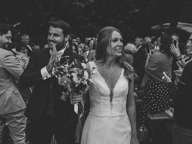 Le mariage de Karl et Cécile à Campbon, Loire Atlantique 56