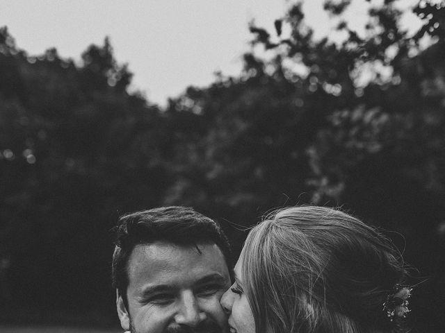 Le mariage de Karl et Cécile à Campbon, Loire Atlantique 64
