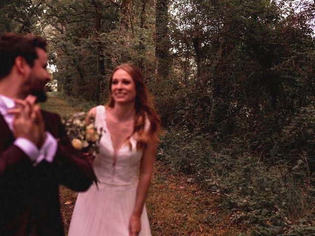 Le mariage de Karl et Cécile à Campbon, Loire Atlantique 67