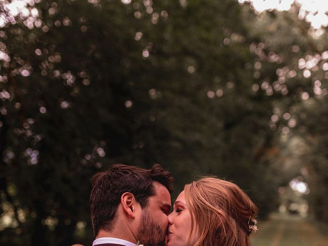 Le mariage de Karl et Cécile à Campbon, Loire Atlantique 68