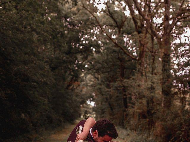 Le mariage de Karl et Cécile à Campbon, Loire Atlantique 69