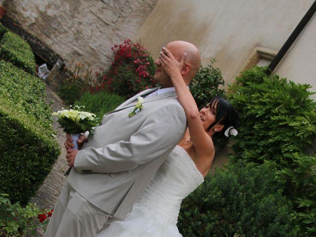 Le mariage de Jimmy et Géraldine à Pompey, Meurthe-et-Moselle 6