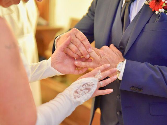 Le mariage de Nicolas et Vanessa à Le Mesnil-Rouxelin, Manche 4