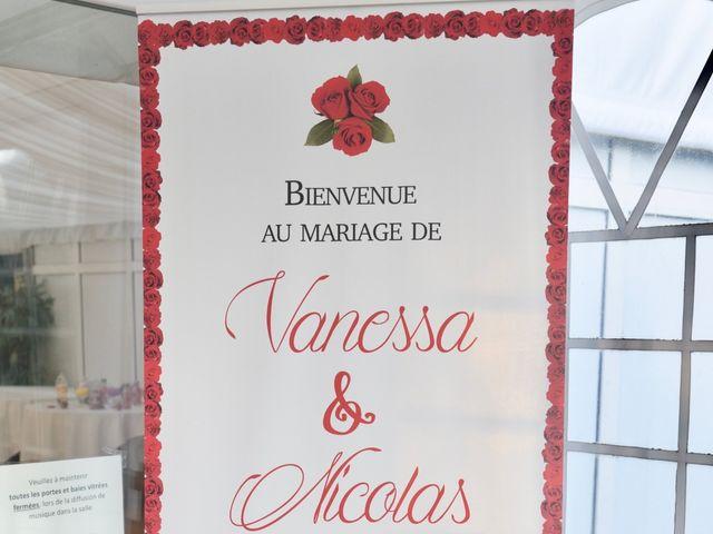 Le mariage de Nicolas et Vanessa à Le Mesnil-Rouxelin, Manche 11