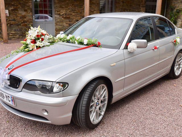 Le mariage de Nicolas et Vanessa à Le Mesnil-Rouxelin, Manche 14