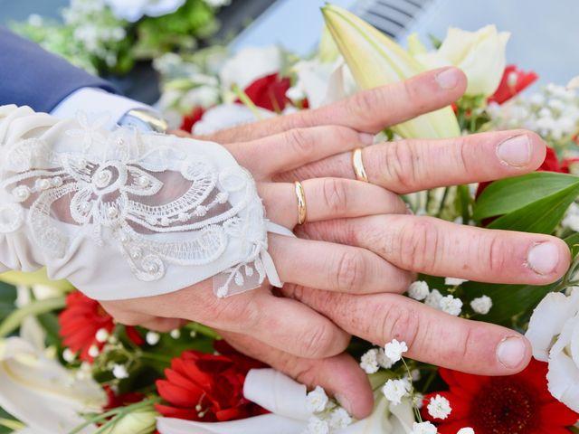 Le mariage de Nicolas et Vanessa à Le Mesnil-Rouxelin, Manche 18