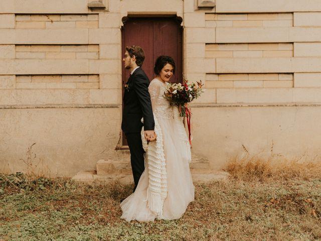 Le mariage de Luc-Alban et Alexane à Saint-Paul-en-Jarez, Loire 57
