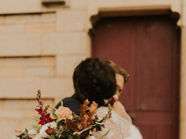 Le mariage de Luc-Alban et Alexane à Saint-Paul-en-Jarez, Loire 60