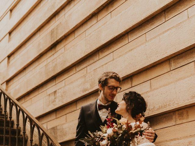 Le mariage de Luc-Alban et Alexane à Saint-Paul-en-Jarez, Loire 65