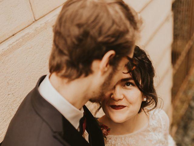 Le mariage de Luc-Alban et Alexane à Saint-Paul-en-Jarez, Loire 66