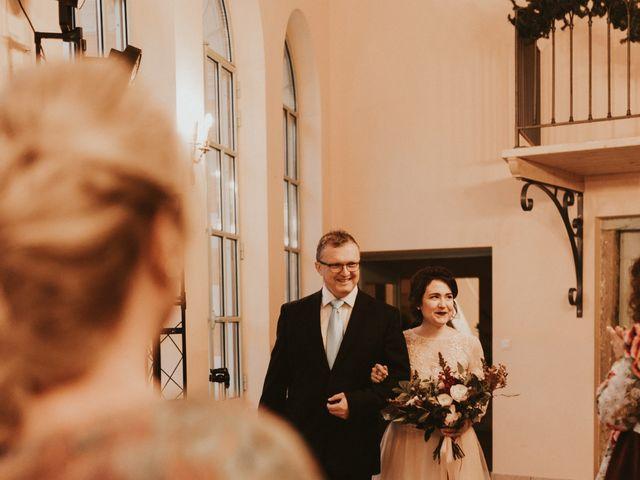 Le mariage de Luc-Alban et Alexane à Saint-Paul-en-Jarez, Loire 94
