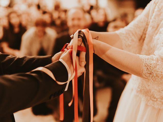 Le mariage de Luc-Alban et Alexane à Saint-Paul-en-Jarez, Loire 105