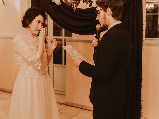 Le mariage de Luc-Alban et Alexane à Saint-Paul-en-Jarez, Loire 111