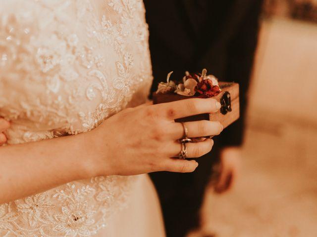 Le mariage de Luc-Alban et Alexane à Saint-Paul-en-Jarez, Loire 115