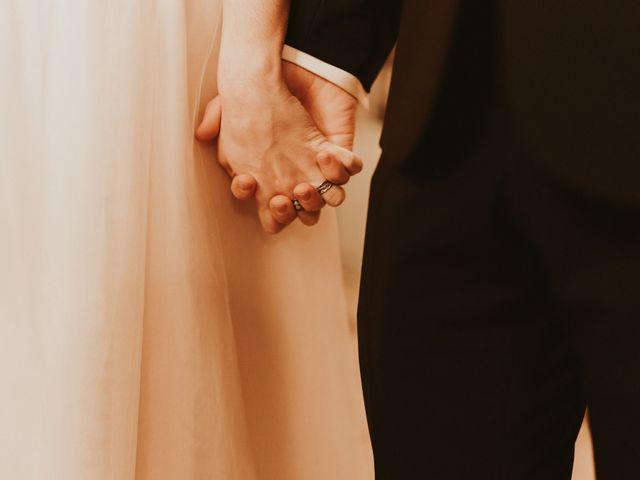 Le mariage de Luc-Alban et Alexane à Saint-Paul-en-Jarez, Loire 119