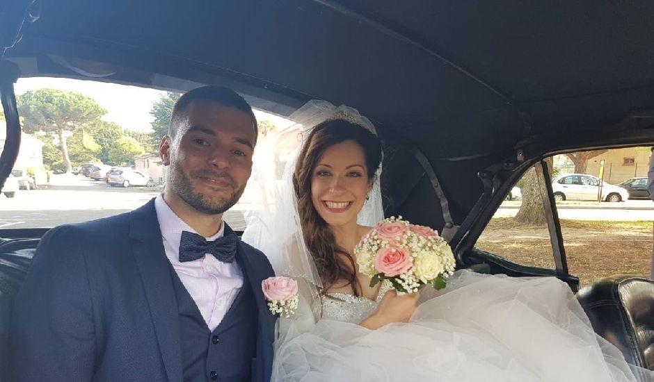 Le mariage de Robin et Marie  à Escalquens, Haute-Garonne