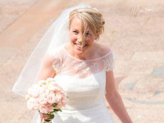 Le mariage de Christelle et Thierry 2