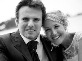 Le mariage de Christelle et Thierry